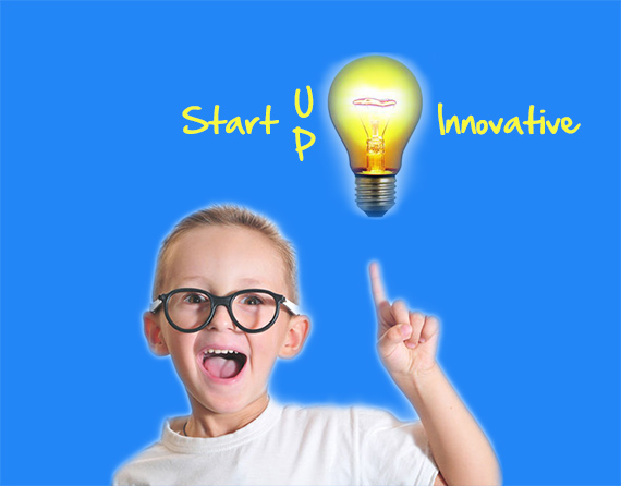 start up innovative-riattiwa-ta davide ruzzon